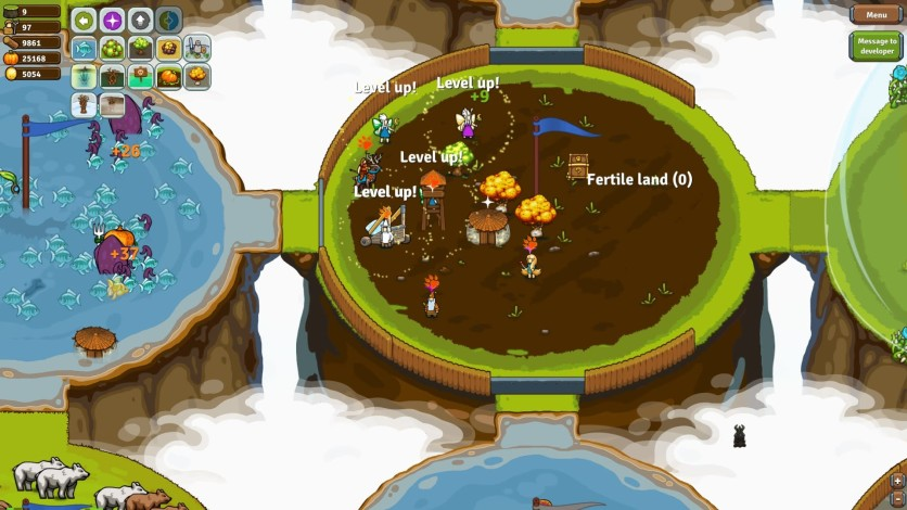 Screenshot 6 - Circle Empires Rivals: Forces of Nature