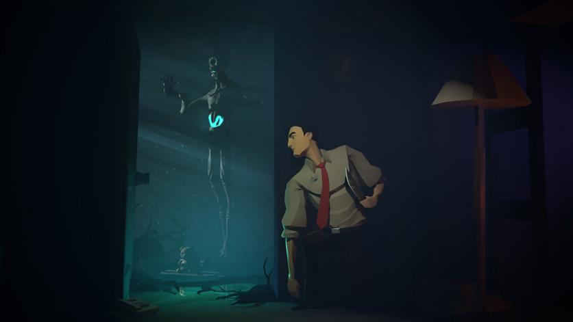 Screenshot 6 - SKYHILL: Black Mist