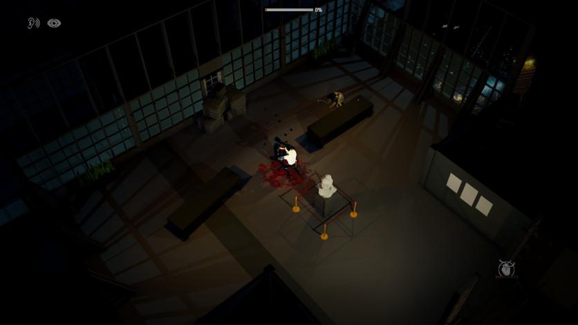 Screenshot 5 - SKYHILL: Black Mist
