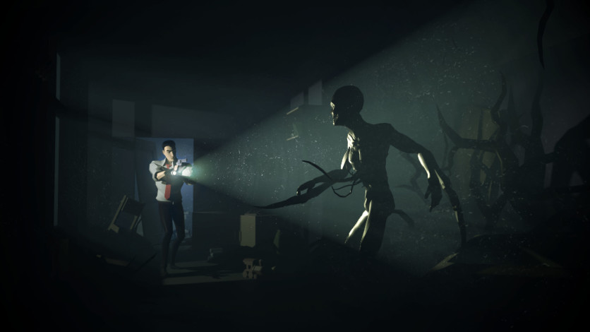 Screenshot 11 - SKYHILL: Black Mist