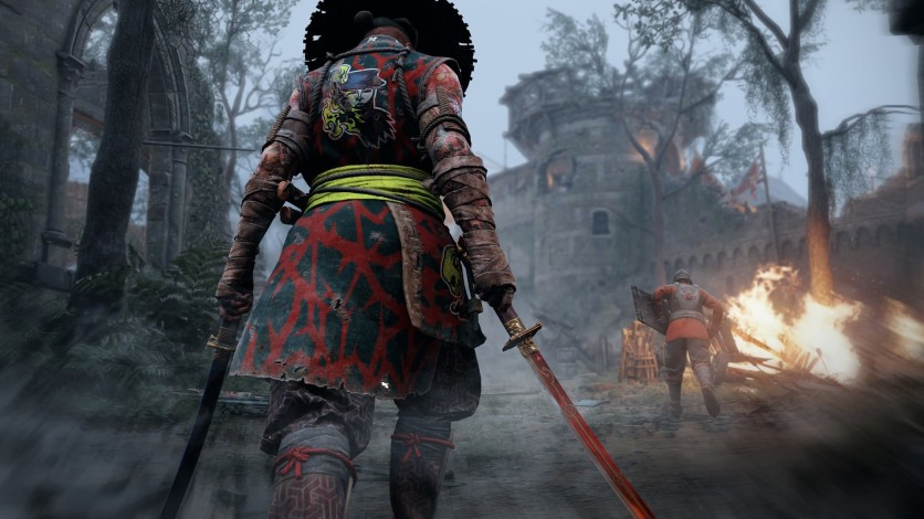 Screenshot 2 - For Honor - Y4S2 Battle Pass