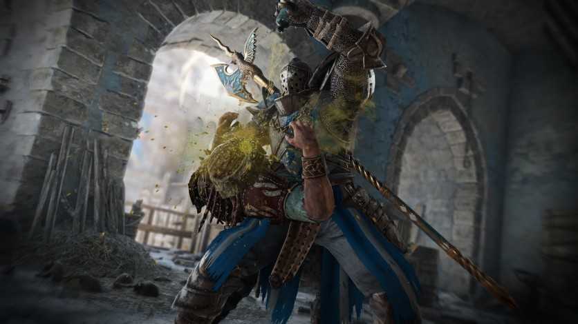 Screenshot 5 - For Honor - Y4S2 Battle Pass