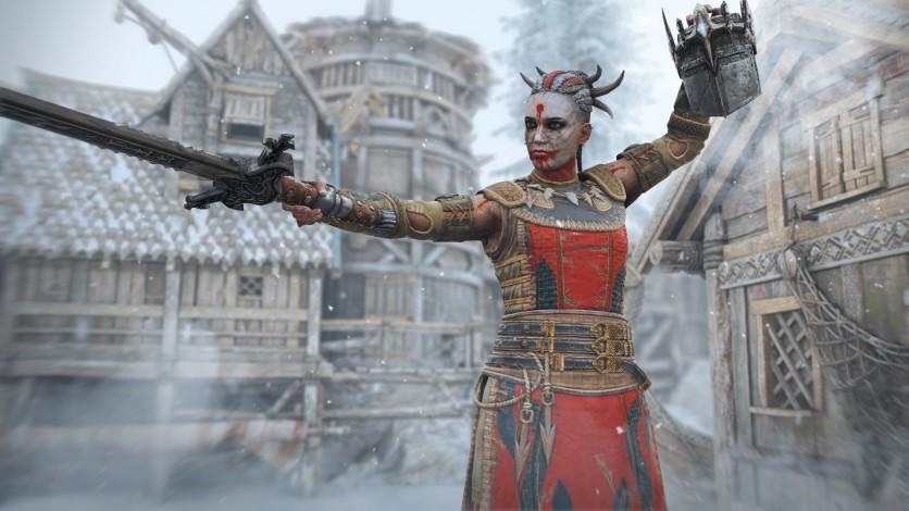 Screenshot 2 - For Honor - Battle Bundle - Year 4 Season 2