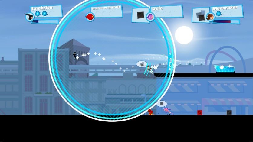 Screenshot 13 - SpeedRunners