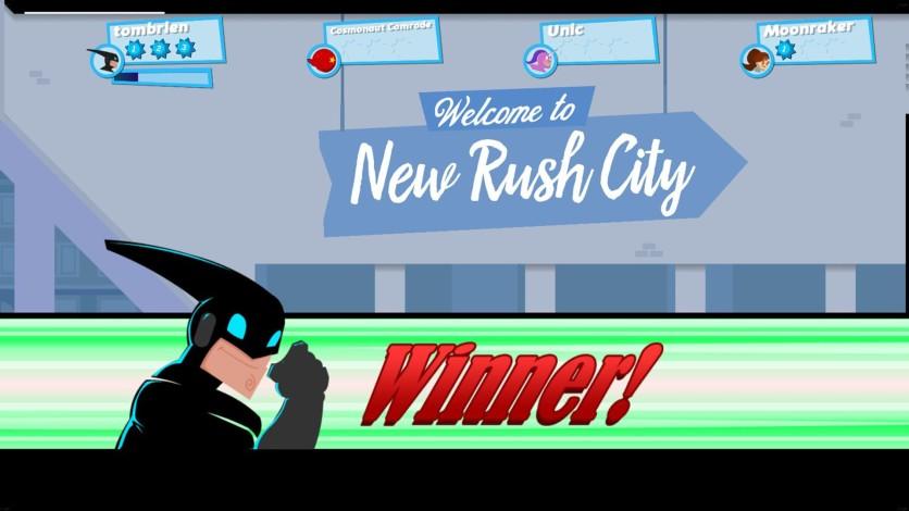 Screenshot 12 - SpeedRunners