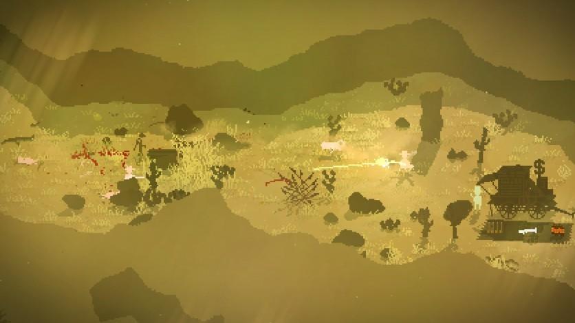 Screenshot 4 - Colt Canyon