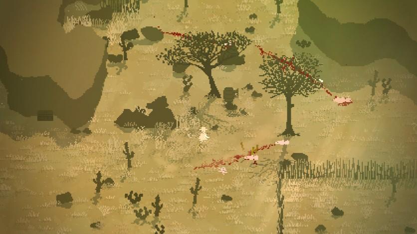 Screenshot 9 - Colt Canyon