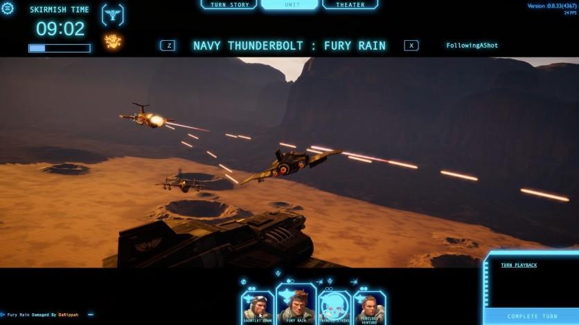 Screenshot 9 - Aeronautica Imperialis: Flight Command