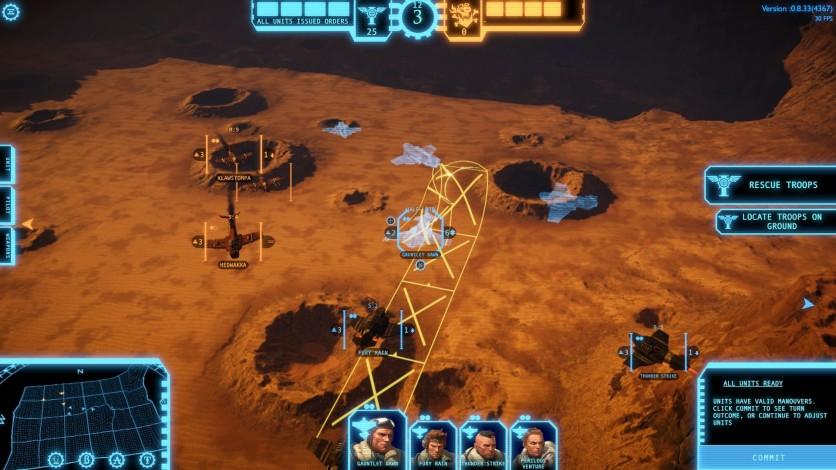 Screenshot 8 - Aeronautica Imperialis: Flight Command