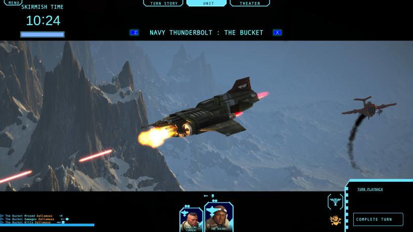 Screenshot 13 - Aeronautica Imperialis: Flight Command