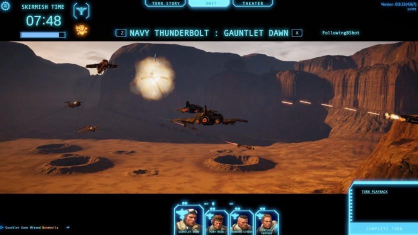 Screenshot 10 - Aeronautica Imperialis: Flight Command