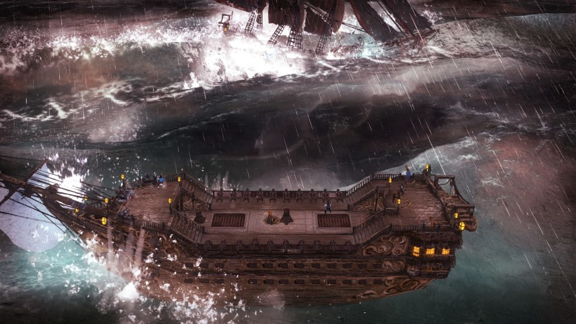 Screenshot 2 - Abandon Ship