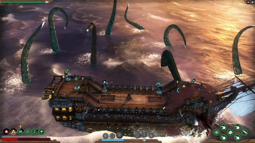 Screenshot 10 - Abandon Ship
