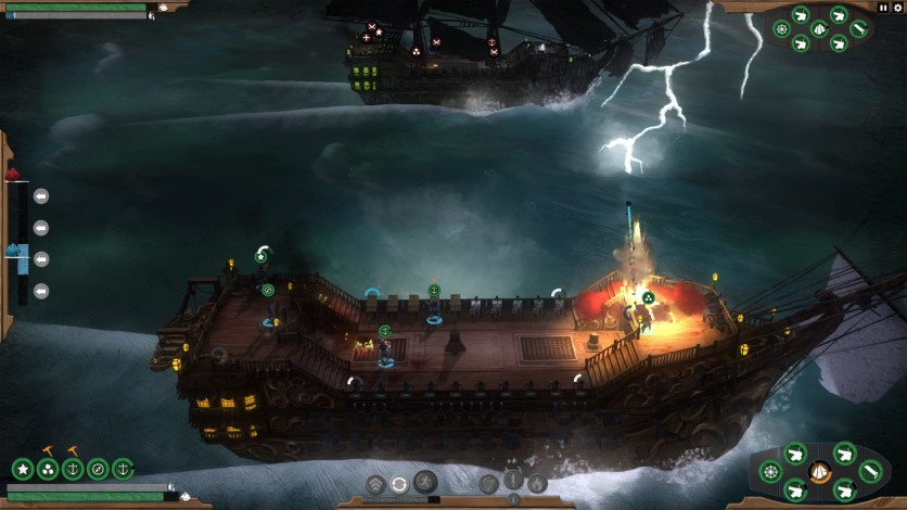 Screenshot 8 - Abandon Ship