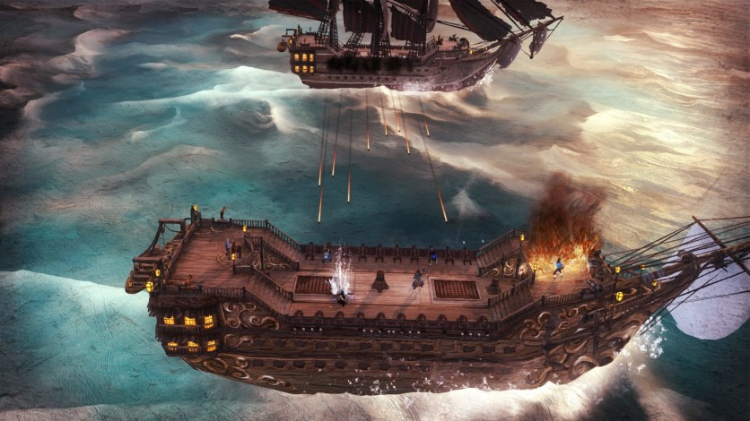 Screenshot 4 - Abandon Ship