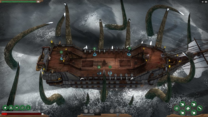Screenshot 5 - Abandon Ship