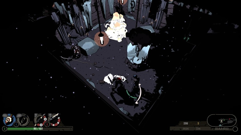Screenshot 6 - West of Dead