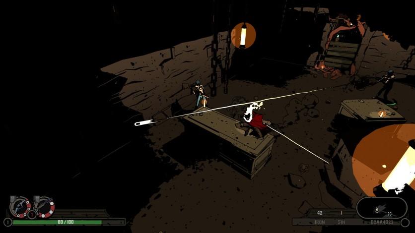 Screenshot 9 - West of Dead