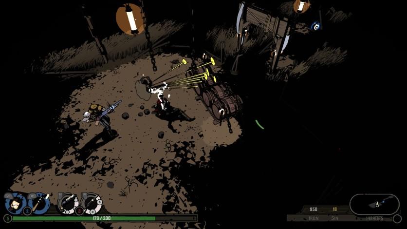 Screenshot 10 - West of Dead