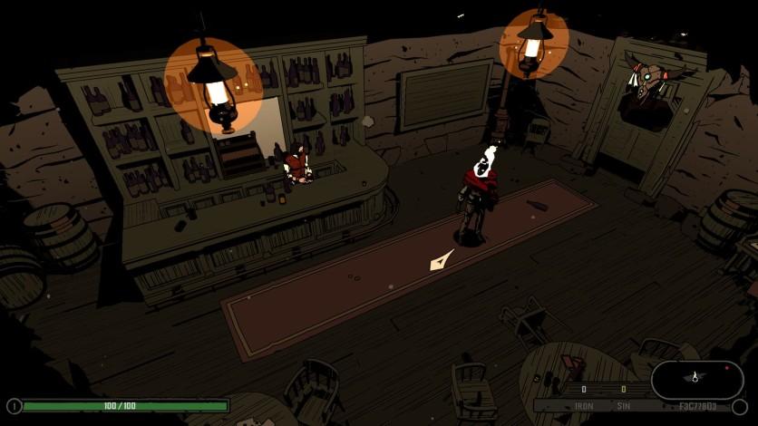 Screenshot 11 - West of Dead