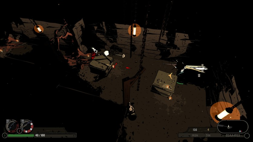 Screenshot 5 - West of Dead