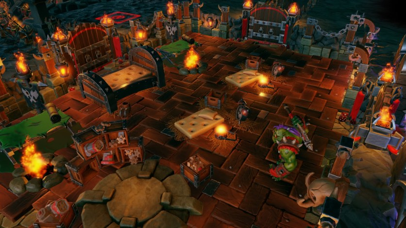Screenshot 1 - Dungeons 3 - Complete Collection