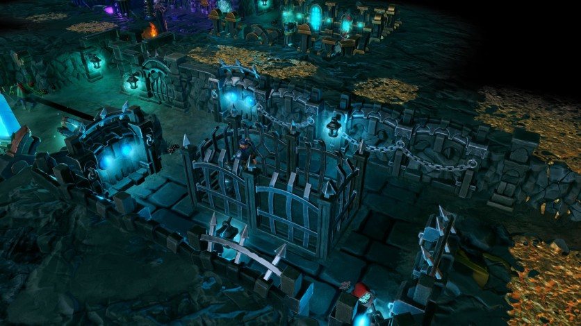 Screenshot 10 - Dungeons 3 - Complete Collection