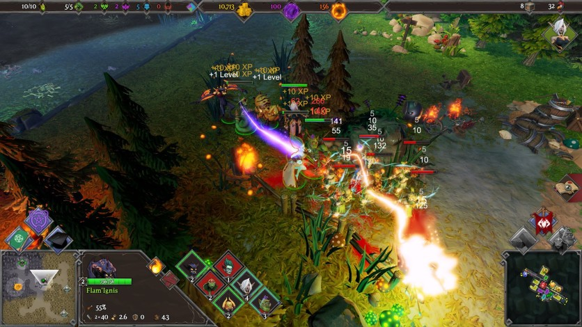 Screenshot 11 - Dungeons 3 - Complete Collection