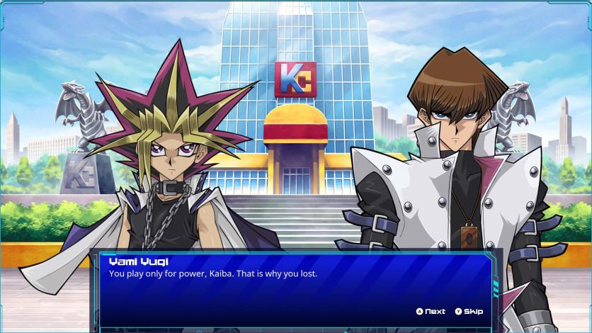 Screenshot 6 - Yu-Gi-Oh! Legacy of the Duelist