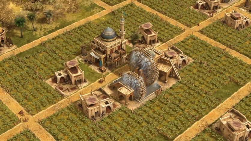 Screenshot 2 - Anno 1404 - History Edition