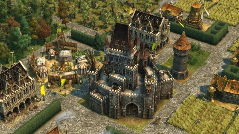 Screenshot 6 - Anno 1404 - History Edition