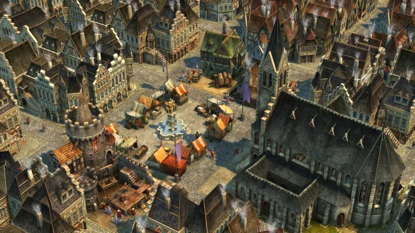 Screenshot 5 - Anno 1404 - History Edition