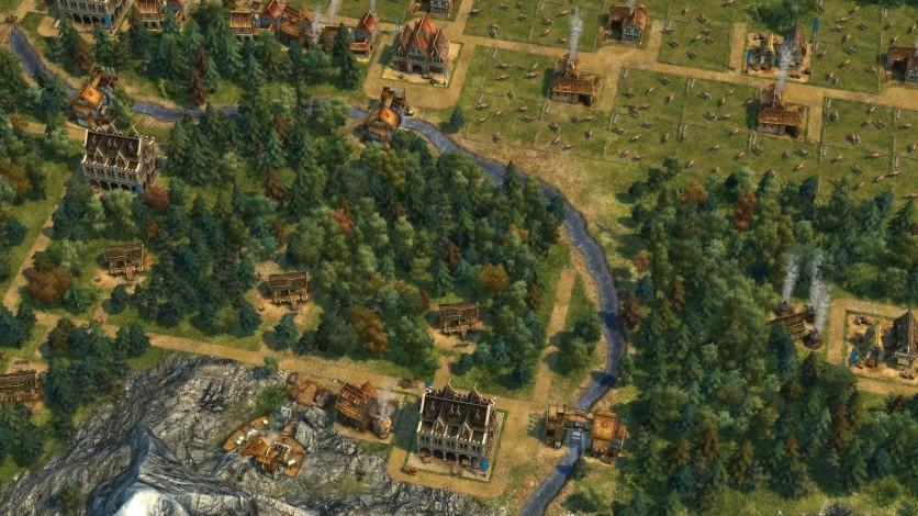 Screenshot 4 - Anno 1404 - History Edition
