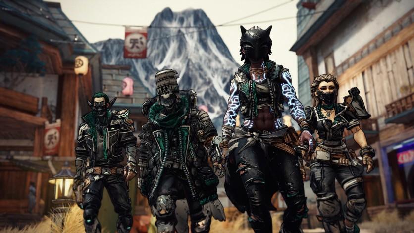 Screenshot 2 - Borderlands 3: Bounty of Blood