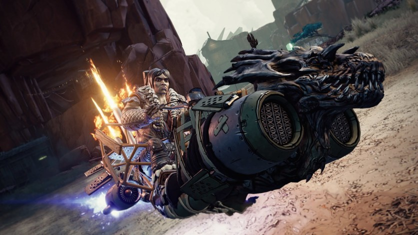 Screenshot 7 - Borderlands 3: Bounty of Blood
