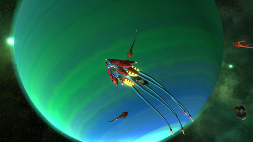 Screenshot 10 - Interstellar Rift