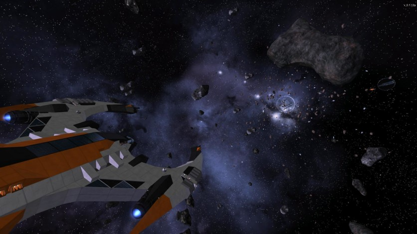 Screenshot 9 - Interstellar Rift