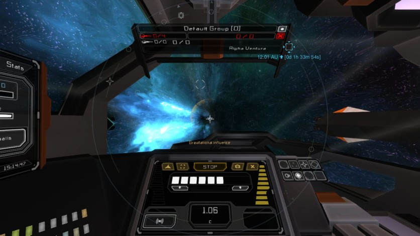 Screenshot 6 - Interstellar Rift