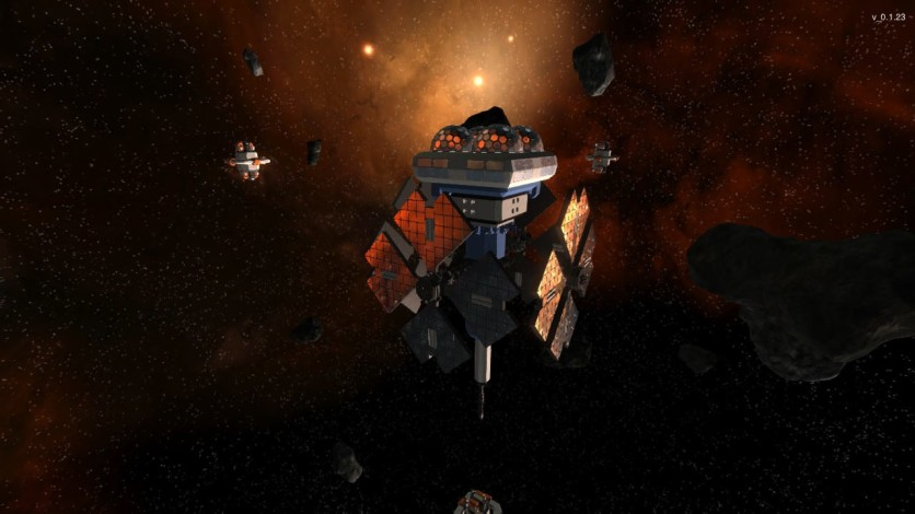 Screenshot 11 - Interstellar Rift