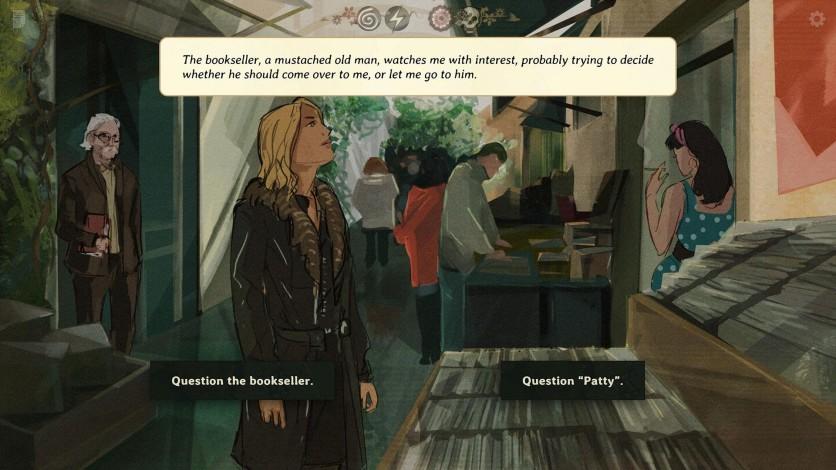 Screenshot 10 - Across the Grooves