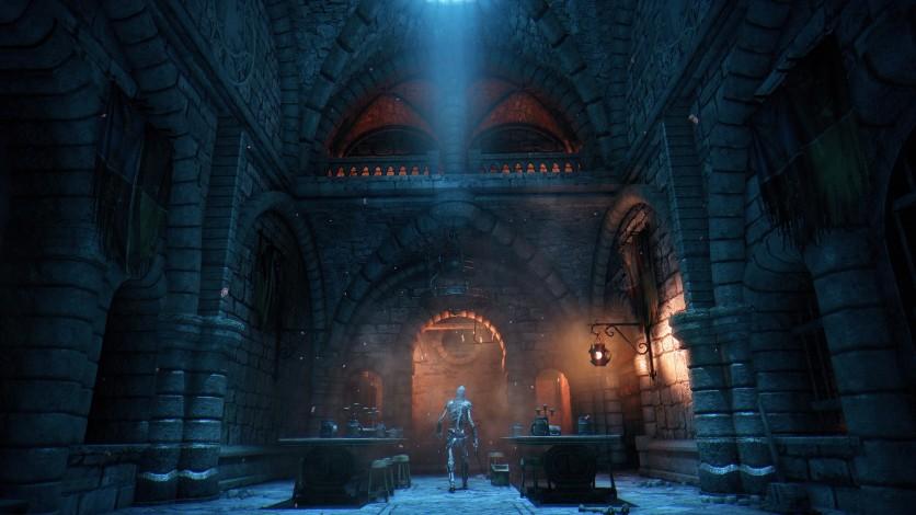 Screenshot 5 - Dying Light - Hellraid