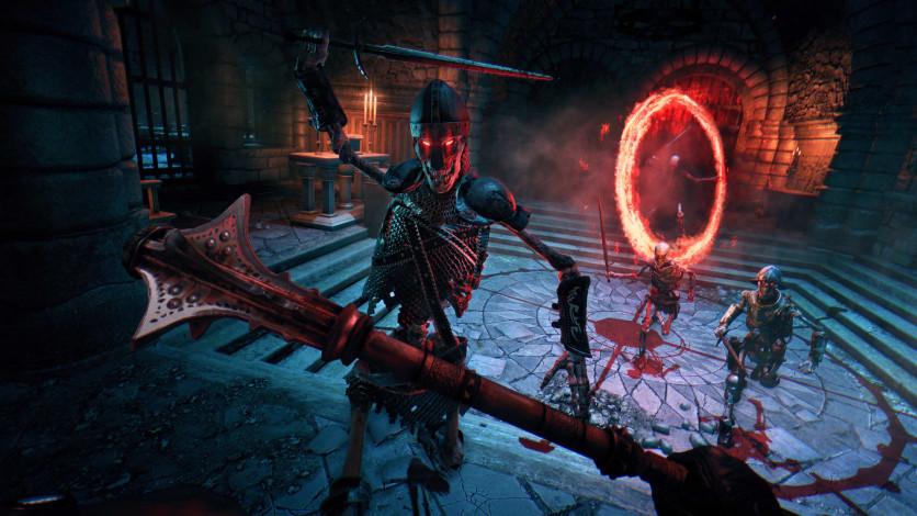 Screenshot 3 - Dying Light - Hellraid