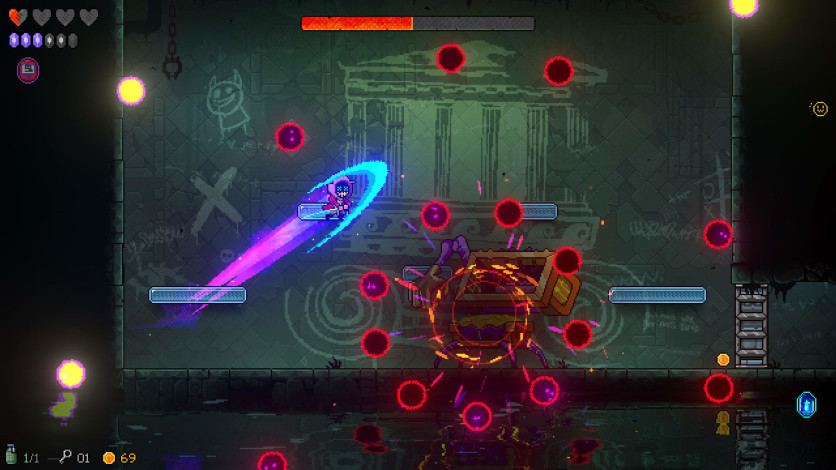 Screenshot 12 - Neon Abyss