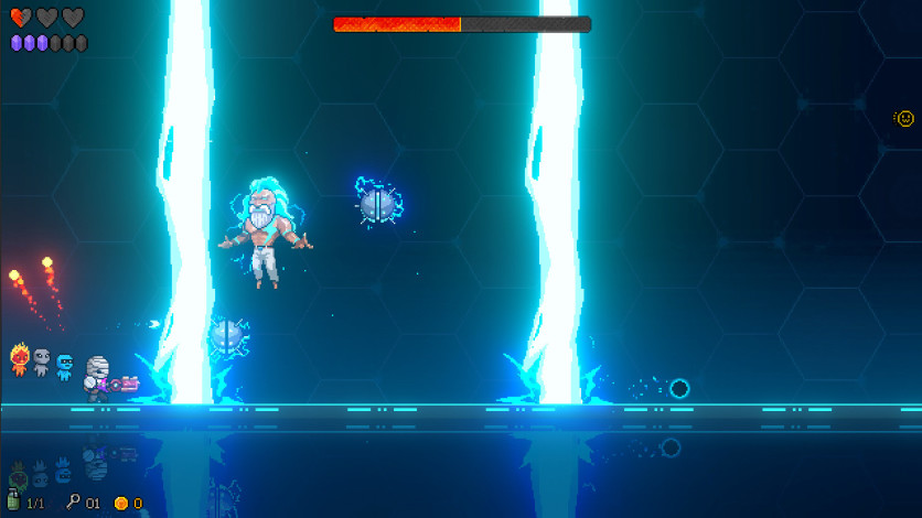 Screenshot 19 - Neon Abyss