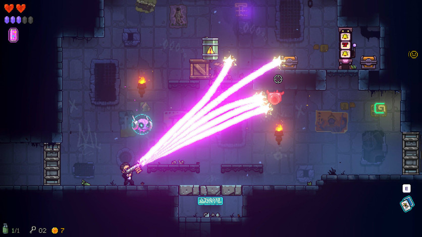 Screenshot 11 - Neon Abyss