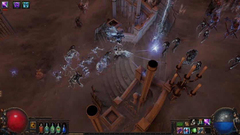 Screenshot 7 - Path of Exile