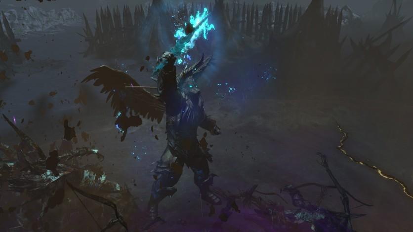 Screenshot 6 - Path of Exile