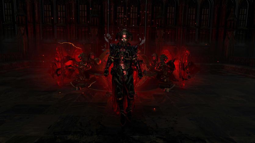 Screenshot 2 - Path of Exile