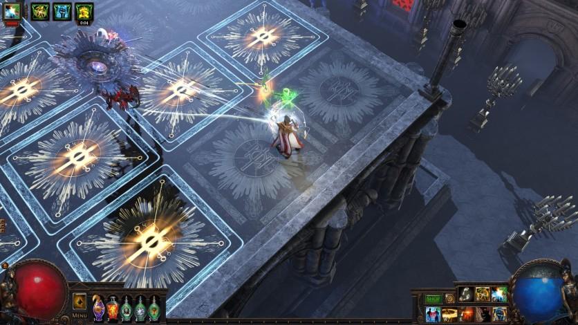 Screenshot 20 - Path of Exile
