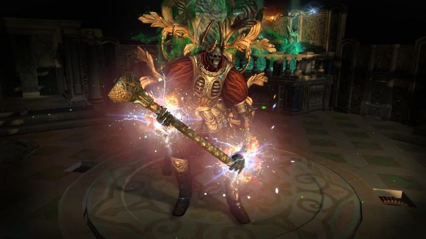 Screenshot 4 - Path of Exile